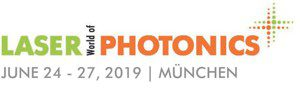 Canlas will exhibit on Laser World of Photonics 2019.